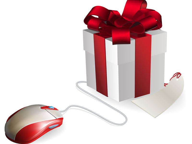 Advantages of buying gifts online
